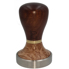 Totally Timber Tamper #1