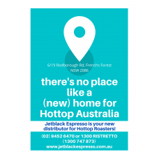 Hottop has moved!