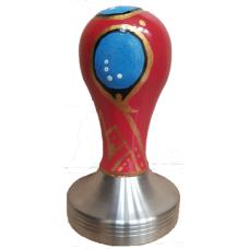 2018 World Cup Painted Nexus Tamper #1