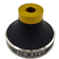 BigStep Base - Gold Spacer
