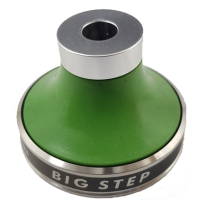 BigStep Base + Green Cone