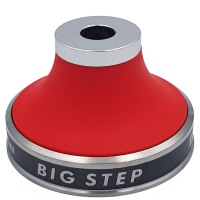 BigStep Base + Red Cone