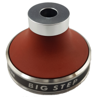 BigStep Base + Rust Cone
