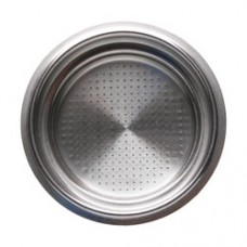 Sunbeam Double Filter Basket - ridgeless (single floor)