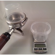 Scales & Dosing Containers