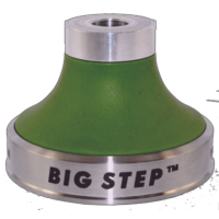BigStep Base + Green Rubber