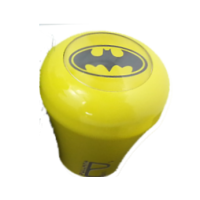 Batman - Yellow