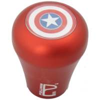 Captain America - Red