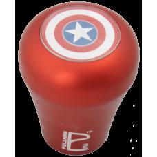 Captain America - Red