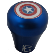 Captain America - Blue