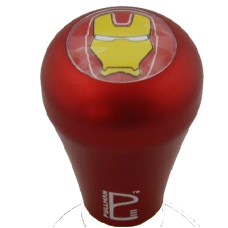 Ironman Red