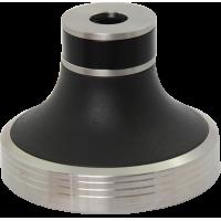 Barista Original Base - Black + Aluminium Spacers