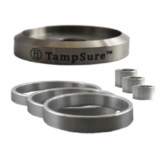 TampSure - Half Kit (3 x Height Adjustments)