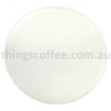 Able Aeropress Filter - Stainless Steel (008 micron)