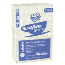 Cafetto Eco Liquid Descaler (Sale)