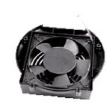 Rear fan assembly (P-32)