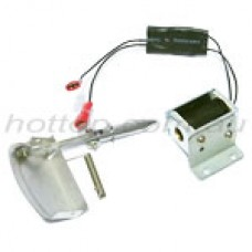 Ejection Door Solenoid (P-21) (v1 units)