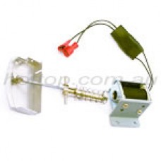 Ejection Door Solenoid (P-21) (v2 units)