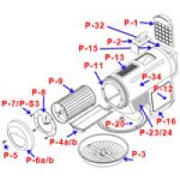 Hottop Spare Parts (38)